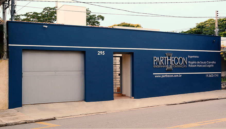 Parthecon